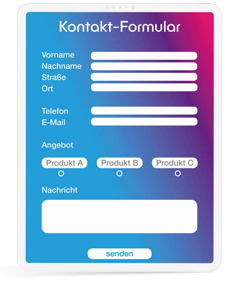 Kontaktformular_Icon