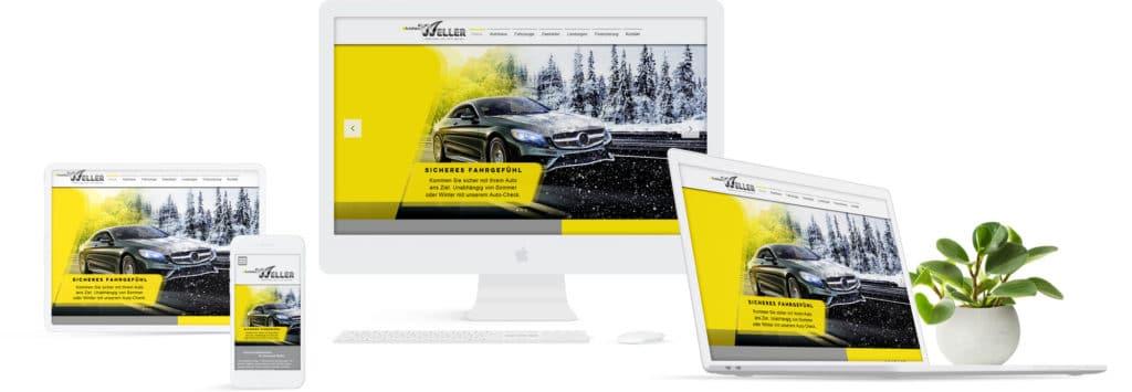 inbrago_Website_Autohaus weller