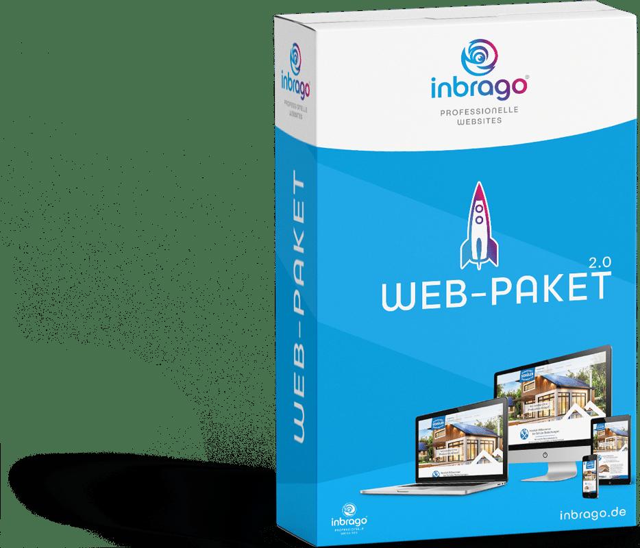 inbrago Web-Paket